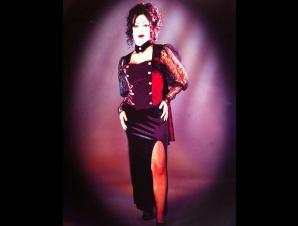 Countess Morena