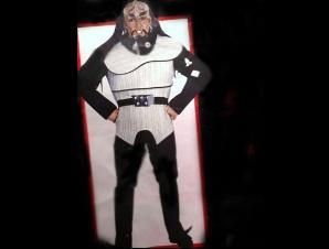 Klingon Male