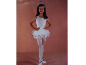 Sparkling Ballerina