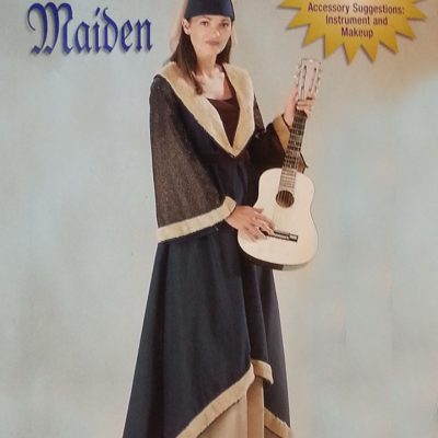 camelot-maiden