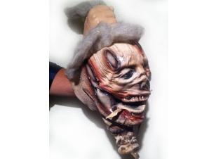 Beheaded Corpse Illusion