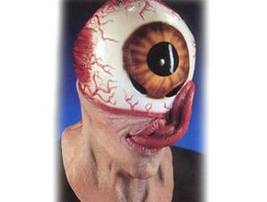 Eyeball Licker