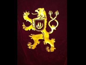 Sir Richard Lionheart