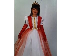 Queen Florinda